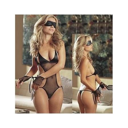 body Sexy Noir