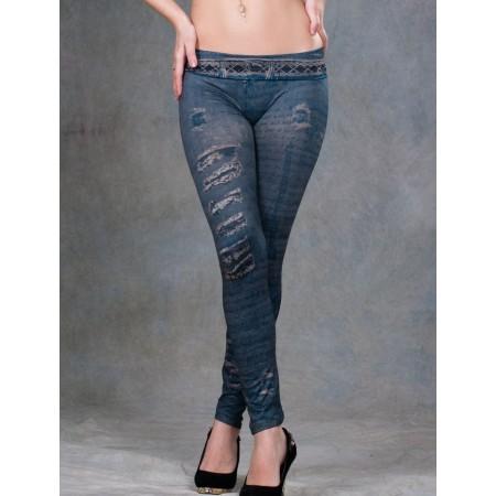 """Leggings Jeans """"Pavana"""""""