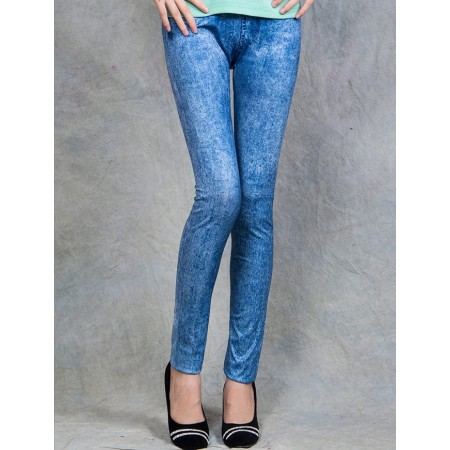 "Leggings Jeans ""Oma"""