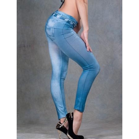 """Leggings Jeans """"Charlotte"""""""