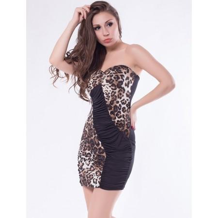 "Robe Leopard ""Nini"""