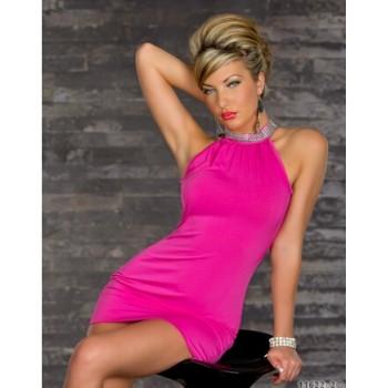 Kleid sexy SABRINA