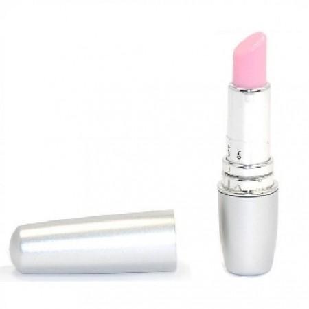 Silver Vibrating Lipstick