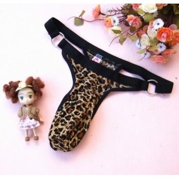 String Leopard Skar