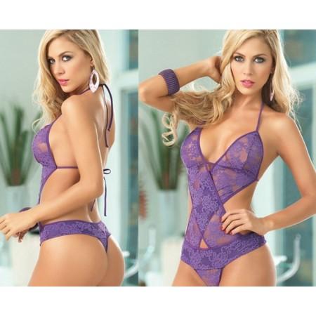Body Sexy Violet
