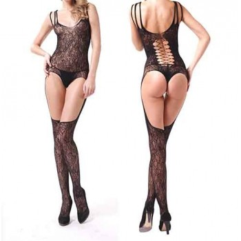 "Ensemble collants sexy ""Diani"""