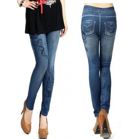 "Leggings Jeans ""Yxes"""