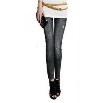 "Leggings Jeans ""AndrogynY"""