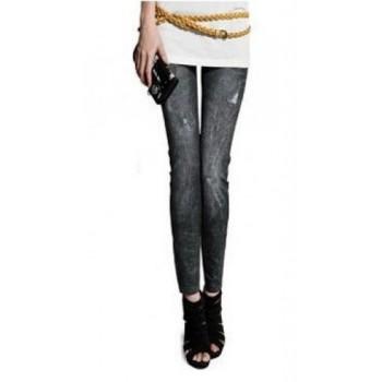 Leggings Sexy Jeans ANDROGYNY