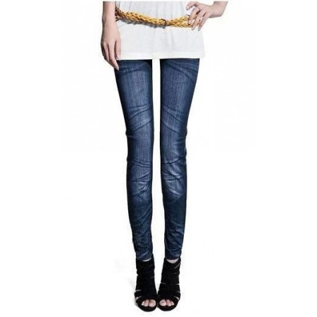 "Leggings ""Koalia"" jeans"