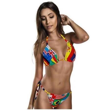"Bikini ""Miss Universe"""