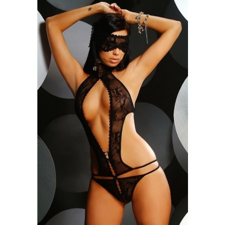 Body Sexy in Pizzo SM