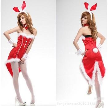 Costume LAPIN SEXY