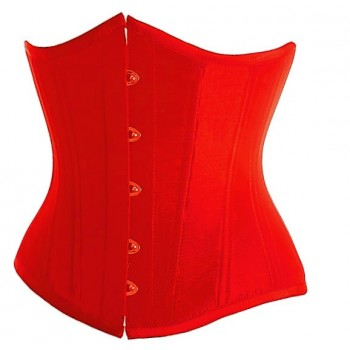 Corset Sexy Rouge