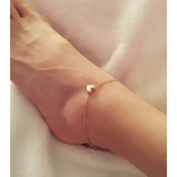 """Bracelet cheville """"Kalia"""""""