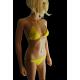 """Giallo Bikini """"Celine"""""""