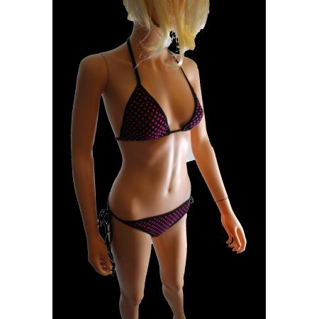 """Bikini-erbsen-rose """"Célia"""""""