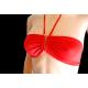 "Bikini Rosso ""Siana"""