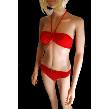 """Bikini rouge """"Siana"""""""