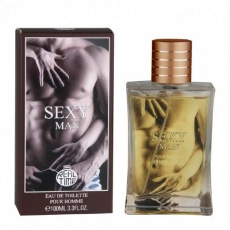 Parfum Sexy Man