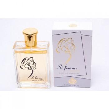 Parfum Si Femme Chic