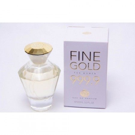 Parfum Gold Woman