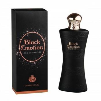 Parfum Black Emotion