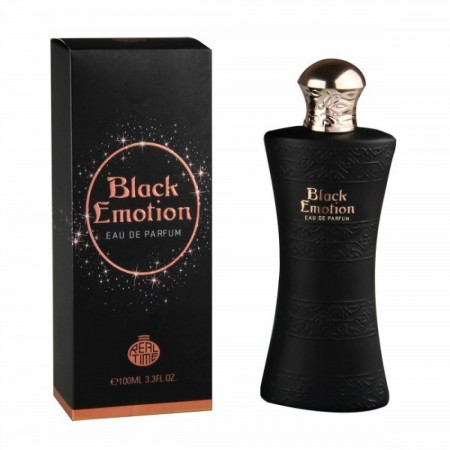 Parfum Black Emotion