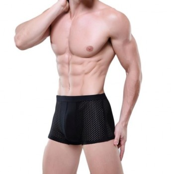 "Boxer ""comfort"" Tight"