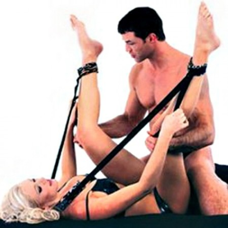 Neck and Wrist Restraint