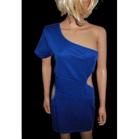 """Robe Bleu """"Jennifer"""""""