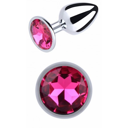 Plug Anal Diamant