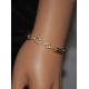 """Bracelet """"Love"""" Couleurs Or ou Argent"""