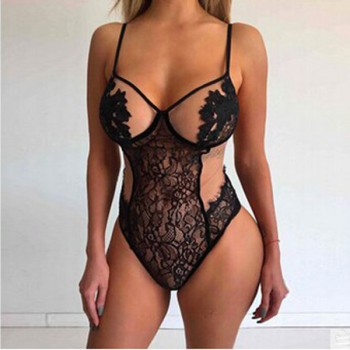 Body black lace