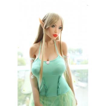 Bambola Fata realistico 165cm
