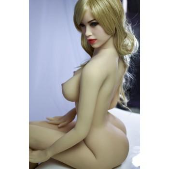 Muñeca Realista del Sexo KYLIE (165 cm - 32kg)