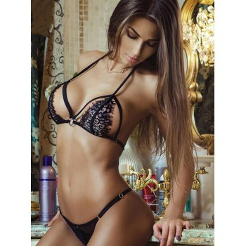 Sexy Lingerie di pizzo MAGALIE