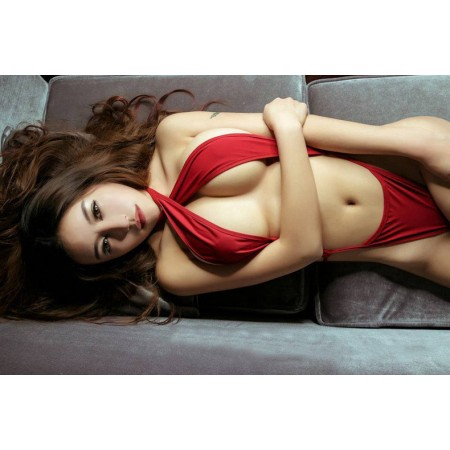 Body sexy rosso