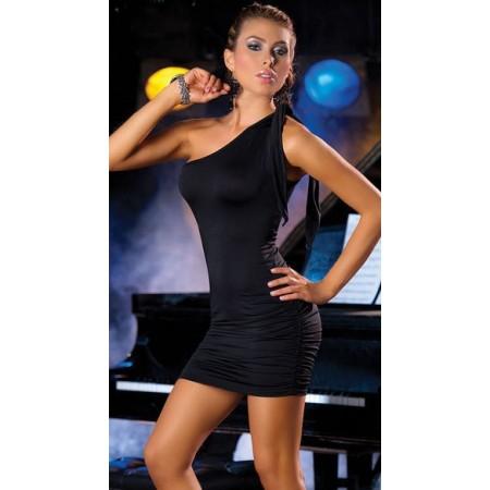 Kleid OCTALI sexy 6 farben zur auswahl
