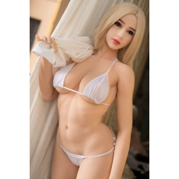 Doll realistic life size JADE (164cm - 46kg)