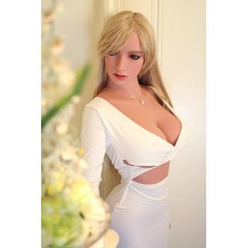 Bambola del sesso BRIANNA (158cm - 34kg)