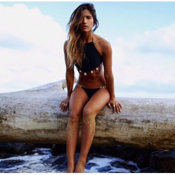 Bikini, Muschel