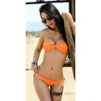 "Bikini ""Sexy-Brazil"" 9 couleurs à choix"