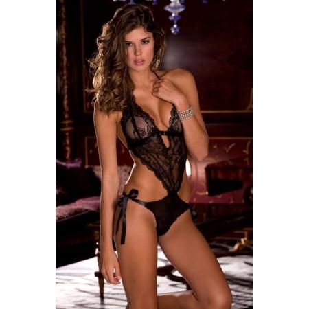 Body sensual lace