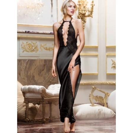 Langes Kleid Sexy