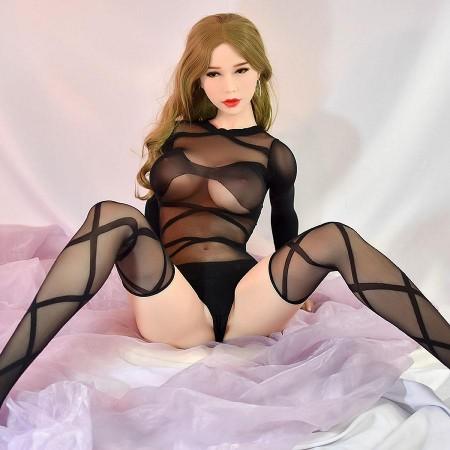 Poupée Sexuelle Réaliste CHARLOTTE (165cm - 36kg)
