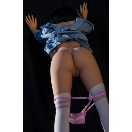 Bambola del sesso AMBRA (100cm - 16kg)