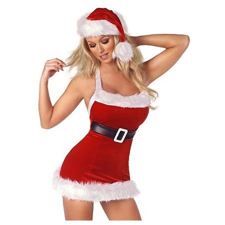 Kostüm Sexy Mutter Weihnachten