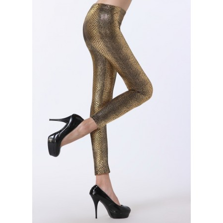 leggings serpent or
