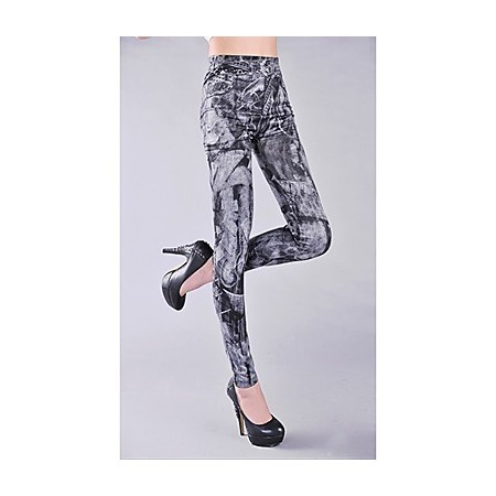 Leggings Retro